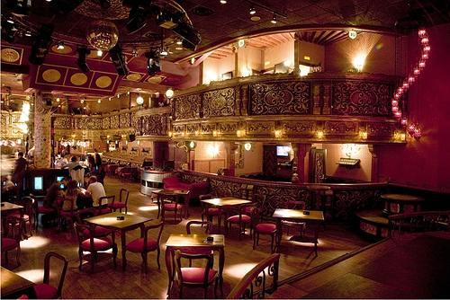 Discoteca Teatre en Murcia 1