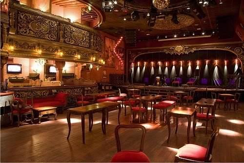 Discoteca Teatre en Murcia 2