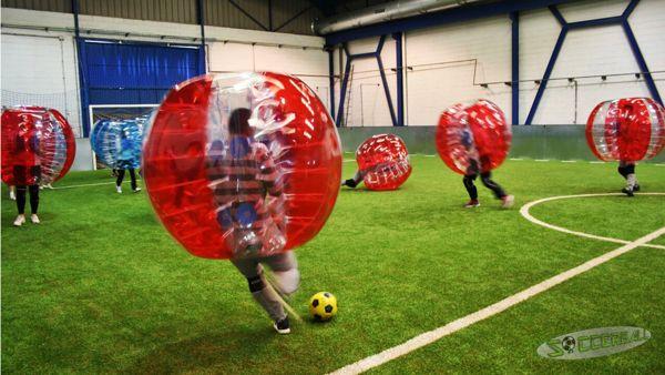 soccerball murcia