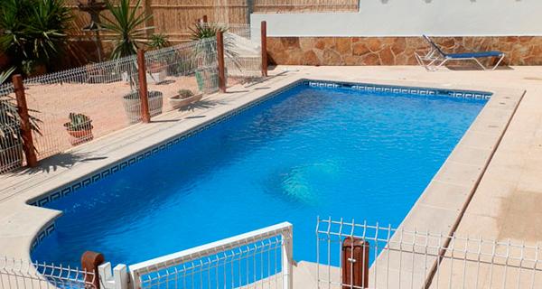 Casa Rural Murcia 1 - 1
