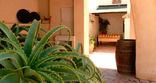 Casa Rural Murcia 1 - 2