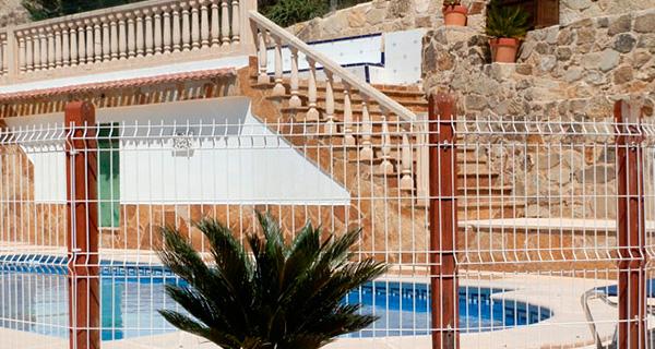 Casa Rural Murcia 1 - 3