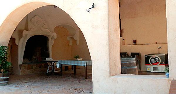 Casa Rural Murcia 1 - 4