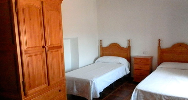 Casa Rural Murcia 1 - 5