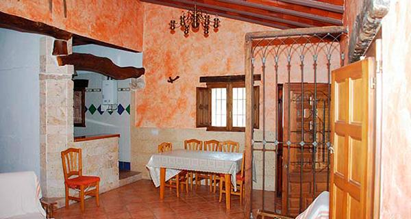 Casa Rural Murcia 2 - 1