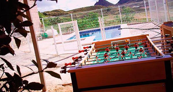 Casa Rural Murcia 2 - 3