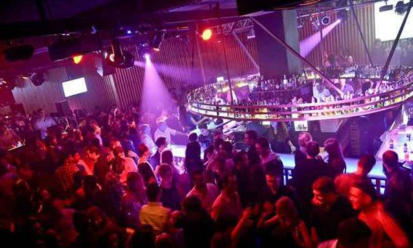 Discoteca Luminata en Murcia 3