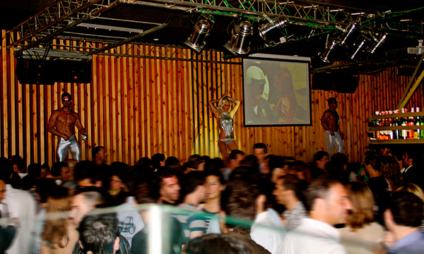 Discoteca Luminata en Murcia 5