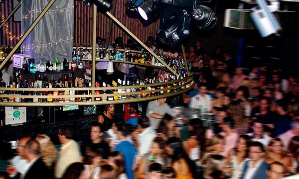 Discoteca Luminata en Murcia 6