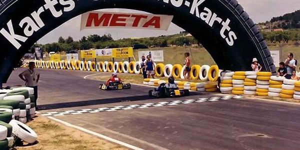 karting en Murcia 1