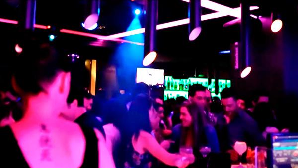 Pub 609 en Murcia 2