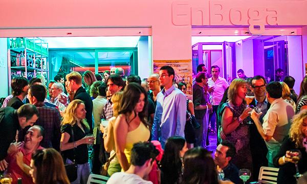 Pub Enboga en Murcia 1