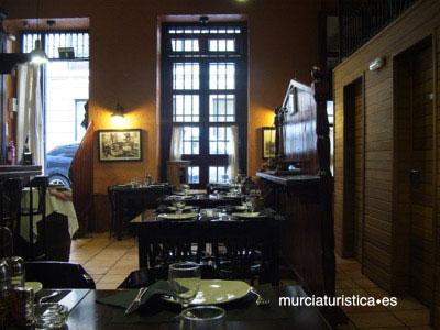 Restaurante para despedías privadas en Murcia 3