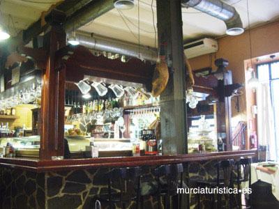 Los Ventanales en Murcia 4