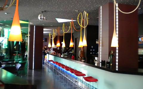 Restaurante Centro en Murcia 1