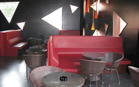 Restaurante Centro 2